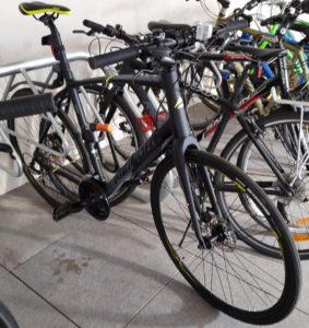 Stolen Bikes in London