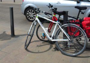 Stolen Bikes in West Midlands