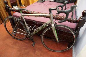 Carrera bicycles Vanquish  6061 T6
