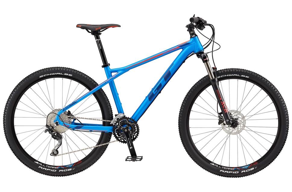 Stolen GT Bicycles Avalanche Elite