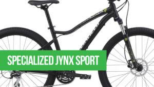 Specialized jynx sport