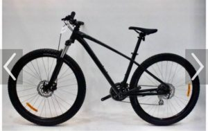 Specialized SP Pitch SPT 650B 18