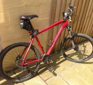 Marin Bikes Hawks Hill SE