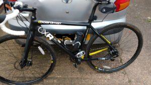 Boardman Bikes CXR 9.0