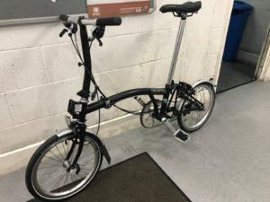 Brompton Bicycle ML6