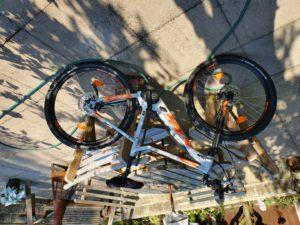 Ktm Electric bike