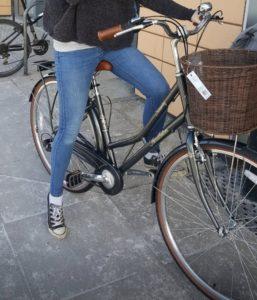 Pendleton Somerby Hybrid Bike – 17″