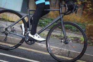 Triban  RC 500 Road Bike Medium
