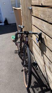 Evans Cycles Pinnacle Arkose D1 2020 Womens Gravel Bike