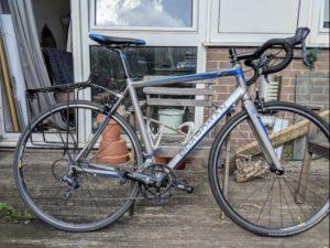 Boardman Bikes Boardman Road Sport