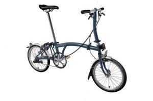 Brompton Bicycle S3L