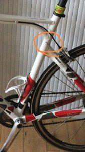 BMC BMC Streetracer SR02 2011 Road Bike