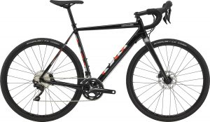 Cannondale CAADX 105 20