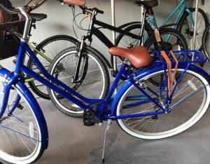 barnes bikes  Viking Belgravia