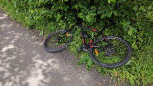 Kellys Bicycles Spider 30