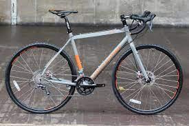 Claud Butler alto cx9 cyclocross
