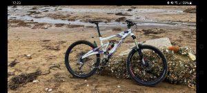 Marin Bikes Attack Trail 6.7