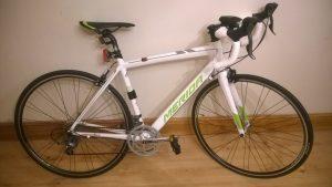 Merida Bikes Road bike, Ride 88